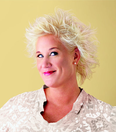 Photo of Anne Burrell