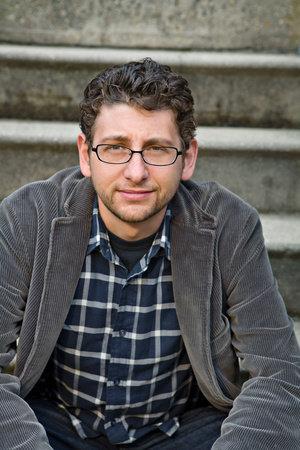 Photo of Daniel Polansky