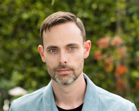 Photo of Ransom Riggs