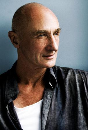 Photo of Roger Housden