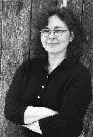 Photo of Elizabeth Inness-Brown
