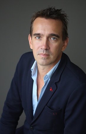 Photo of Peter Frankopan