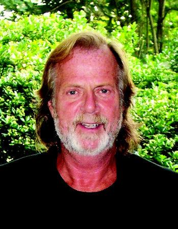 Photo of Dr. Fred Kaeser