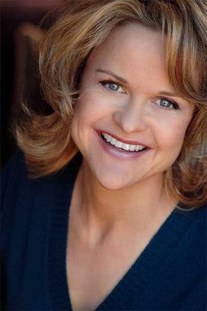 Photo of Susan Isaacs
