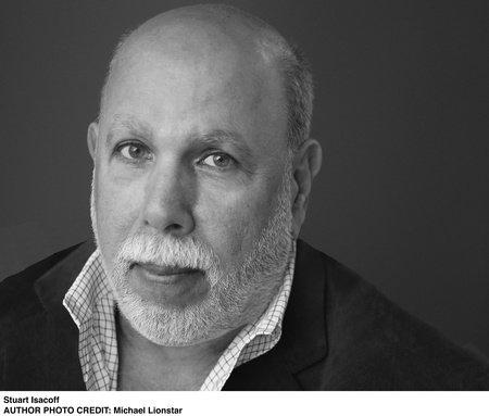 Photo of Stuart Isacoff