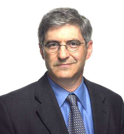 Photo of Michael Isikoff