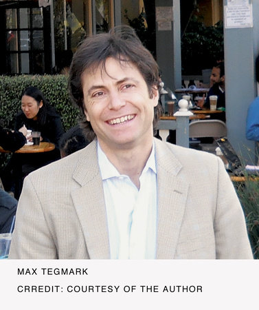Photo of Max Tegmark