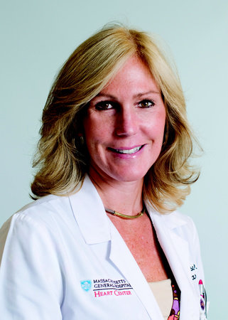 Photo of Dr. Malissa Wood