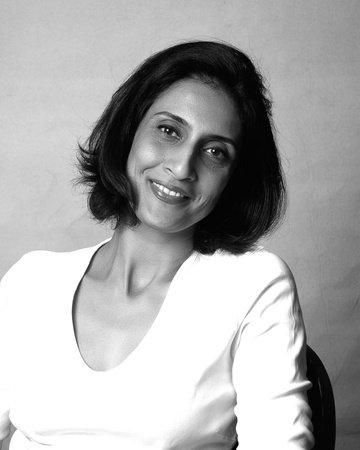 Photo of Moni Mohsin