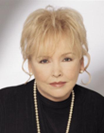 Photo of Iris Johansen