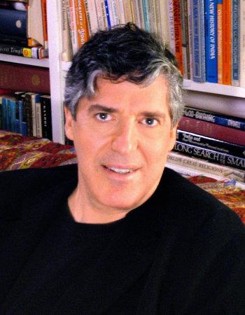 Photo of Jeffrey B. Rubin, PhD