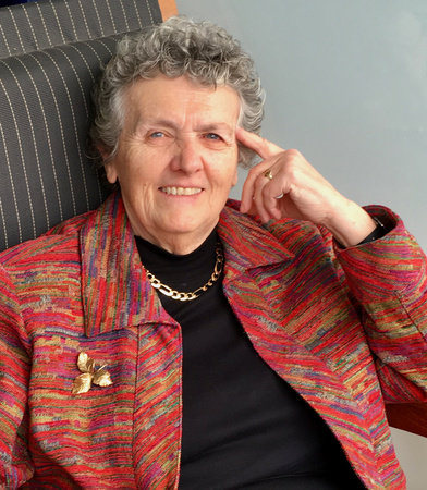 Photo of Joan Chittister