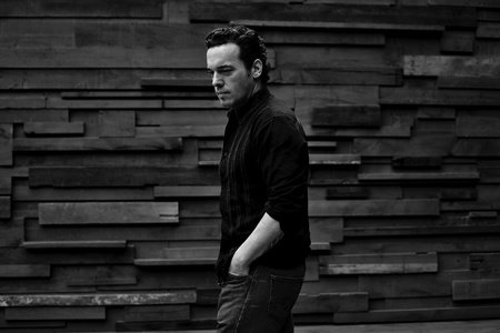 Photo of Joseph Boyden