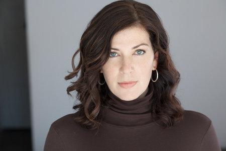 Photo of Kara Cooney