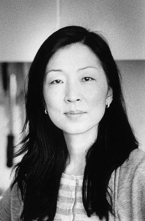 Photo of Lauryn Chun