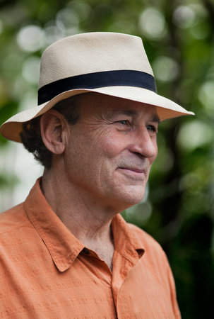 Photo of Tracy Kidder
