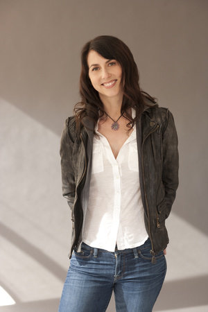 Photo of MacKenzie Bezos