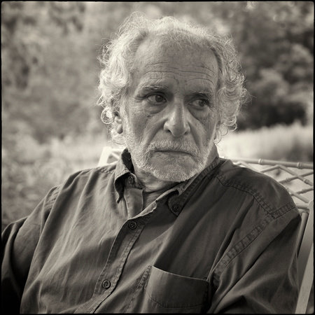 Photo of Daniel Klein
