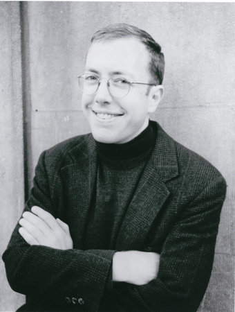 Photo of David Klinghoffer