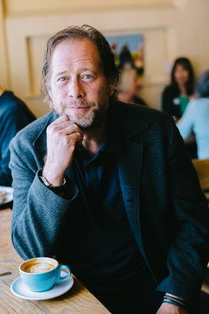 Photo of David Kinch