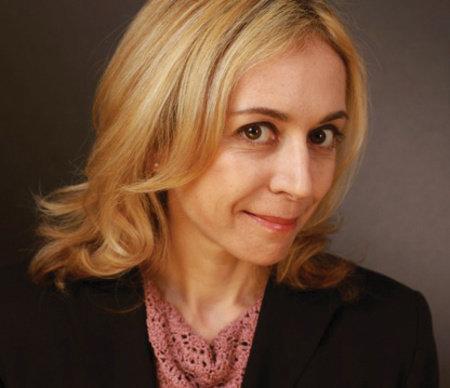 Photo of Julia Emelin