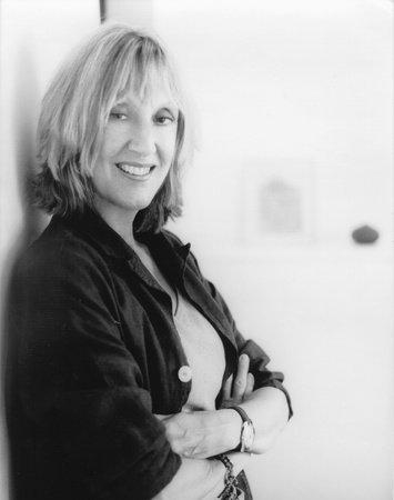 Photo of Annette Kobak