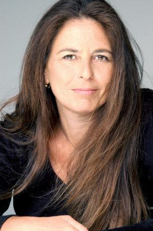 Photo of Marina Mander