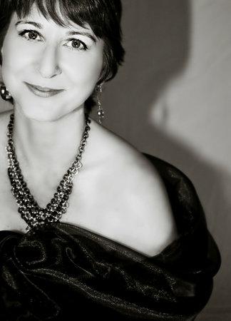 Photo of Samantha Kane