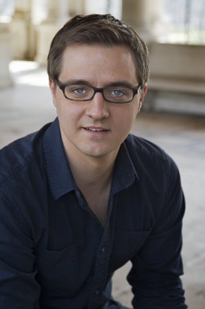 Photo of Christopher Hayes
