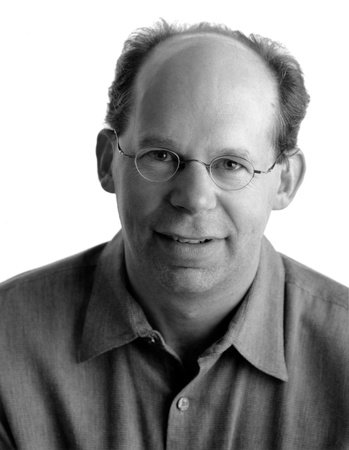 Photo of Alex Kotlowitz