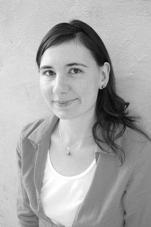 Photo of Suzanne Desrochers