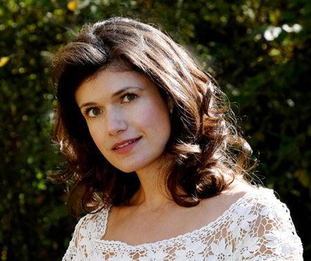 Photo of Natalie Brown