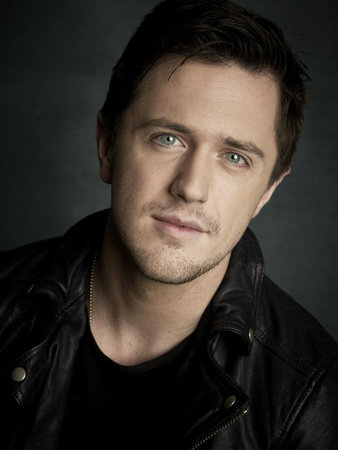 Photo of Pierce Brown