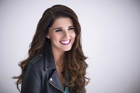 Photo of Katherine Schwarzenegger