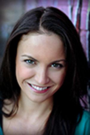 Photo of Michelle Krys