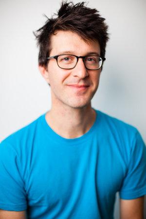 Photo of Christian Rudder