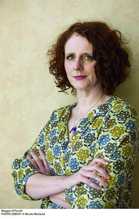 Photo of Maggie O'Farrell