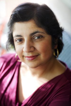 Photo of Madhulika Sikka