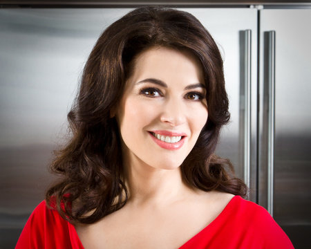 Photo of Nigella Lawson