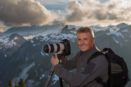 Photo of Art Wolfe, Inc.
