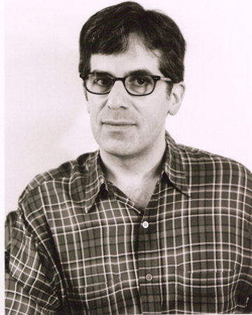 Photo of Jonathan Lethem