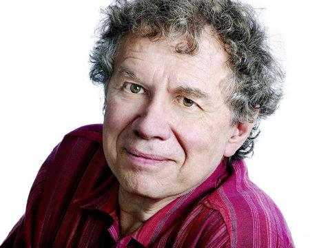 Photo of Yves Beauchemin