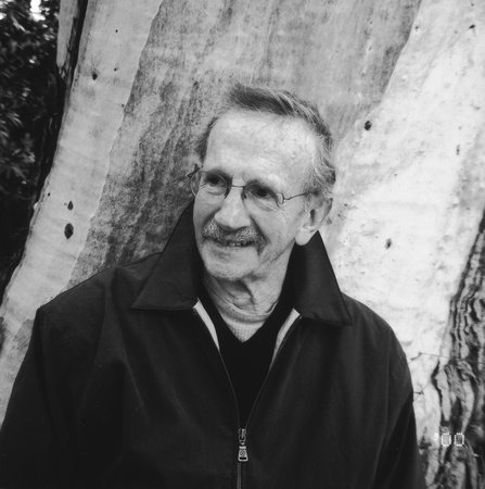 Photo of Philip Levine