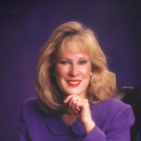 Photo of Jan Beazely