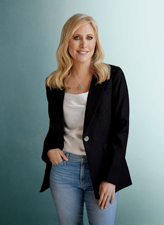 Photo of Emily Giffin
