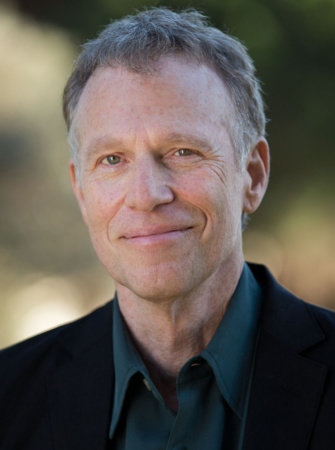 Photo of Dean Sluyter
