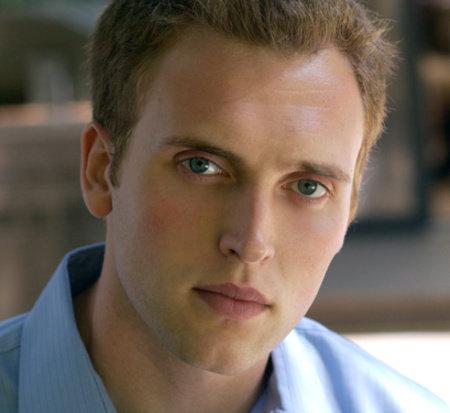 Photo of Tristan Morris