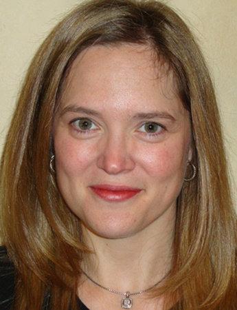 Photo of Mira Lyn Kelly