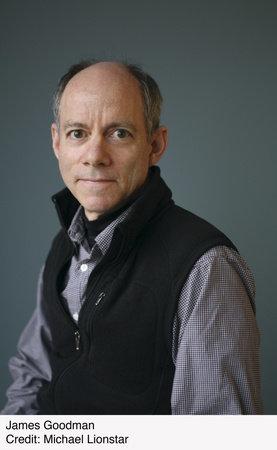 Photo of James Goodman