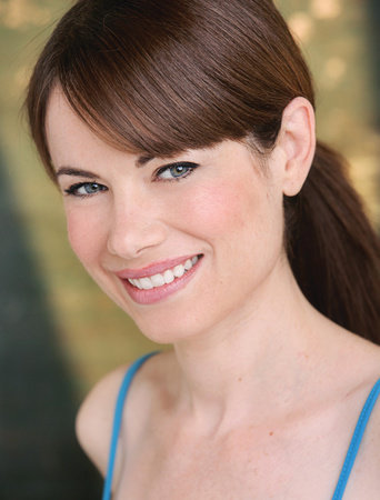 Photo of Lisa Breitman